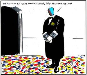 El ROTO justicia y sentencias